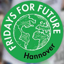 Fridays for Future Hannover_Logo